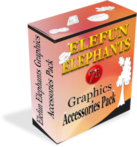 Elephant Accessories Pack_448x480